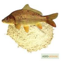 Рыбная мука (производство Марокко, Мавритания)