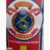 Продам муку пшеничную в/с от производителя в мешках по 50 кг с доставкой по Украине