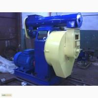 Оборудование для производства пеллет, гранул, производительностью 400-1200кг/час