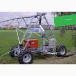 Дождевальная консольная машина Otech Linear 4RMG