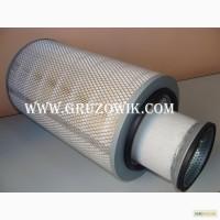 Продам фильтр воздушный для китайских грузовиков Foton 1069, Foton 1099
