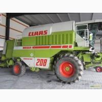 Надаємо послуги збирання кукурудзи 2018