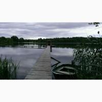 Продається рибний бізнес земельна ділянка площею 10.6902га з них 7.2934га-озеро в Луцку