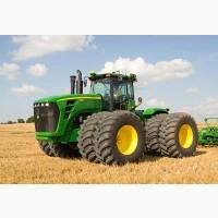 Окажем услуги по посеву зерновых, кукурузы, подсолнечника