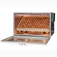 Инкубатор автомат Тандем 100 на 100 куриных яиц