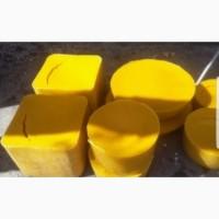 Продам пчелиный воск светло-желтый без примеси