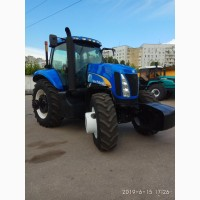 Продам трактор New Holland t8040