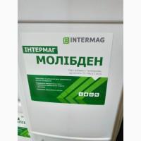 Інтермаг Молібден – рідке концентроване добриво з високим вмістом молібдену