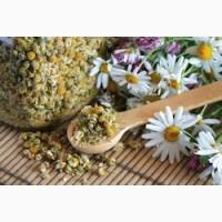 Продам цветы ромашки лекарственной