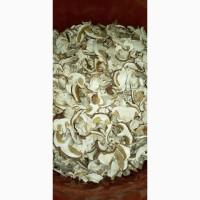 Продам білий сухий гриб оптом