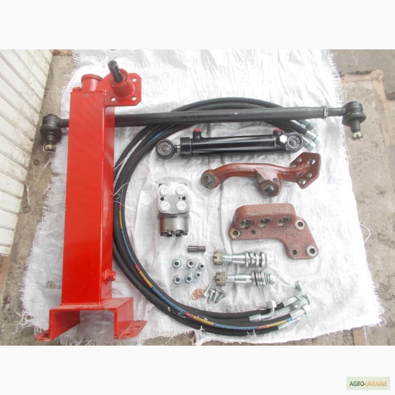 Вал 80-3401072 рулевого управления МТЗ: продажа, цена в.