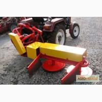 Косилка (косарка) тракторная роторная(КТР-1.35) для минитракторов