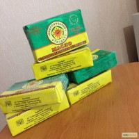 Масло солодковершкове селянське, натуральне 73% жиру