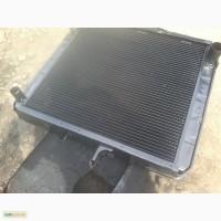 Радиатор водяного охлаждение Камаз