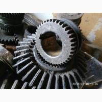 Ремонт и восстановление сельскохозяйственной техники