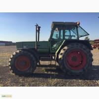 Продам трактор колісний FENDT Favorit 611LS