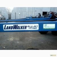 Агрегат для внесения жидкого безводного аммиака NH3 Blu-Jet Блю-Джет LandWalker б/у из США