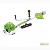 Мотокоса 3, 2 кВт Grunhelm GR-3200 Professional