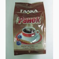 Напиток растворимый Галич-Ранок