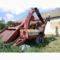 Комбайн кукурузоуборочный прицепной Херсонец-9