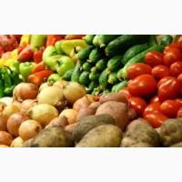 Реализуем овощи и фрукты Херсонщины