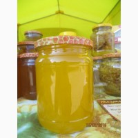 Продам мёд (опт)
