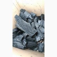 Древесный уголь от производителя Оптом