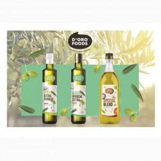 Оливковое масло из Португалии от производителя по выгодным ценам