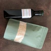 Продам - Унікальна кунжутна олія (холодне тиснення без контакту з металом)