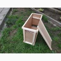 Продам нові ящики для перевезення бджолопакетів