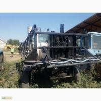 Самоходный опрыскиватель Spray Coupe Melroe 220