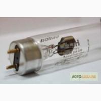 УФ-лампы низкого давления для дезинфекции упаковочных материалов, помещений, воды