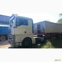 Послуги вантажних перевезень