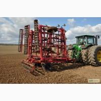 Услуги по обработке земли и посева по всей Украине
