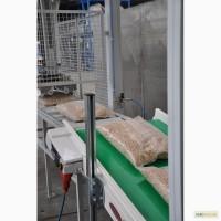 Автоматическая линия упаковки пеллет