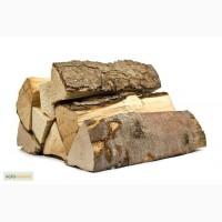 Продам дрова твердых пород (акация, вяз, ясень, шелковеца)