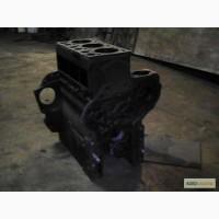 Блок двигателя Зетор на погрузчик УНЦ-060