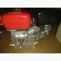 Двигатель аналог Honda GX160