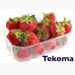 Пластиковая пинетка, упаковка для ягод, тара для ягод, лоток для ягод