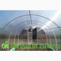 Продаем теплицы шириной 2, 3 и 5 метров из поликарбоната или пленки по Украине