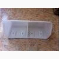 Ковши норийные пластиковые (полипропиленовые)