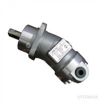 Гидромотор аксиально-поршневой 210Е12.01   шлицевой вал, реверс