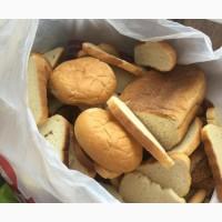 Продам отходы хлебного производства некондиция без плесени! опт