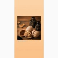 Продаем целый грецкий орех