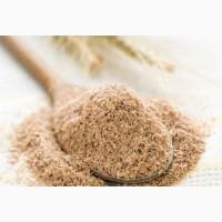 Продам отруби пшеничные пушные и гранулированные