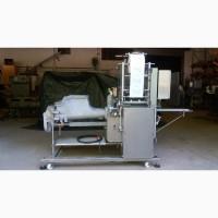 Упаковочая установкаBenhil 8311 будля фасовкимасла или маргарина
