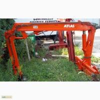 Кран-манипулятор ATLAS AK 3008 A14
