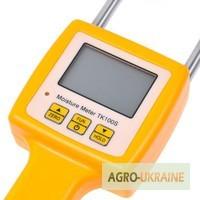 Влагомер зерна TK100S (% 5 35%RH; -10 60 C). С 5 режимами измерений, в чехле