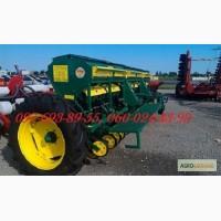 Сеялка зерновая Харвест 540