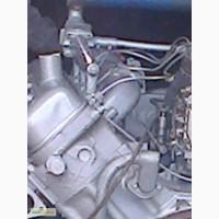 Переоборудование тракторов, комбайнов на двигатели ЯМЗ-236, ЯМЗ-238